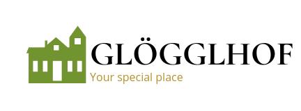 Der Glögglhof Logo